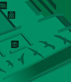 خريطة المتحف